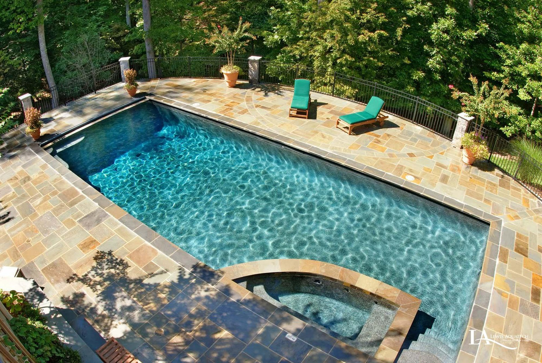 custom pool builder chantilly virginia inground pool construction landscaping hardscapes. Black Bedroom Furniture Sets. Home Design Ideas